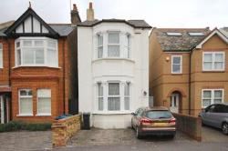 Detached House For Sale Kingston Surrey Surrey KT2