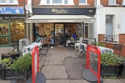 Commercial - Hotels/Catering For Sale Kingston Upon Thames Surrey Surrey KT2