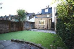 Semi Detached House To Let  Kingston upon Thames Surrey KT2