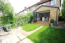 End Terrace House For Sale  Worcester Park Surrey KT4