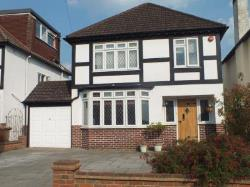 Detached House For Sale  Stoneleigh Surrey KT17