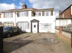 Semi Detached House For Sale  Perivale Middlesex UB6