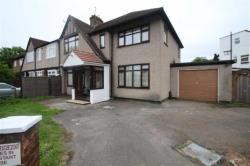 Semi Detached House For Sale Greenford Middx Middlesex UB6