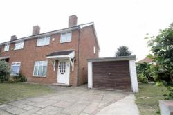 Semi Detached House For Sale West Drayton Middlesex Middlesex UB7