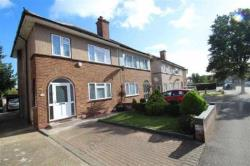 Semi Detached House For Sale Hayes Middlesex Middlesex UB4