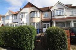 Terraced House For Sale Southall Middx Middlesex UB1