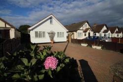Detached Bungalow For Sale  Hillingdon Middlesex UB8