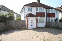 Semi Detached House For Sale Ruislip Middx Middlesex HA4