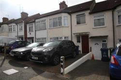 Terraced House For Sale  Harrow Middlesex HA2