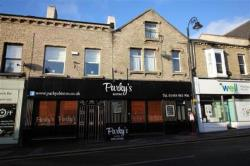 Commercial - Other To Let Milnsbridge Huddersfield West Yorkshire HD3