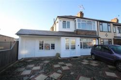 Terraced House For Sale Hillingdon Middlesex Middlesex UB10