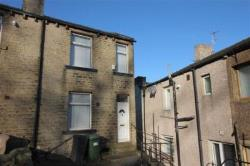 Terraced House To Let Primrose Hill Huddersfield West Yorkshire HD4