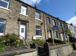 Terraced House To Let Paddock Huddersfield West Yorkshire HD3