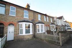Terraced House For Sale West Drayton Middlesex Middlesex UB7