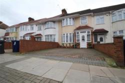 Terraced House For Sale Southall Middlesex Middlesex UB1