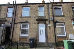 Terraced House To Let Lindley Huddersfield West Yorkshire HD3
