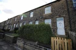 Terraced House To Let Marsh Huddersfield West Yorkshire HD1