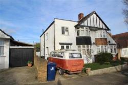 Semi Detached House For Sale Greenford Middlesex Middlesex UB6