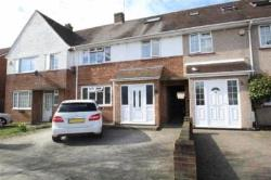 Terraced House For Sale Northolt Middlesex Middlesex UB5