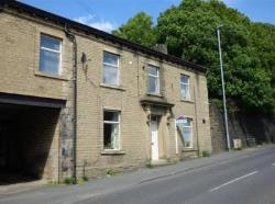 Flat To Let Milnsbridge Huddersfield West Yorkshire HD3