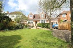 Detached House For Sale Denham Buckinghamshire Middlesex UB9