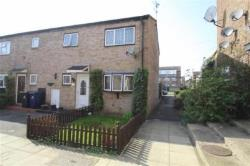 Terraced House For Sale Northolt Middx Middlesex UB5