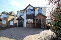 Detached House For Sale Hillingdon Middlesex Middlesex UB10
