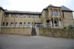 Flat To Let Newsome Huddersfield West Yorkshire HD4
