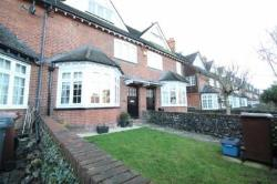 Terraced House For Sale Radlett Hartfordshire Hertfordshire WD7
