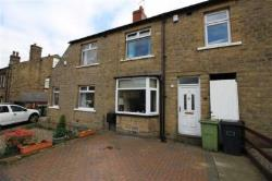 Terraced House To Let Golcar Huddersfield West Yorkshire HD7