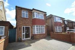 Detached House For Sale  Ickenham Middlesex UB10
