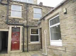 Terraced House To Let  Huddersfield West Yorkshire HD1