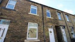 Terraced House To Let Milnsbridge Huddersfield West Yorkshire HD3