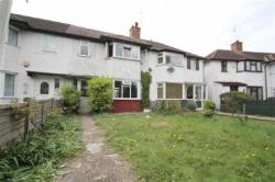 Terraced House For Sale Ruislip Gardens Middlesx Middlesex HA4