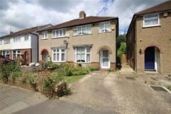 Semi Detached House For Sale Uxbridge Middlesex Middlesex UB8
