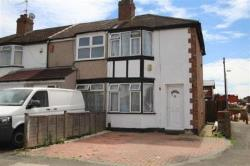 Terraced House For Sale Hayes Middlesex Middlesex UB4