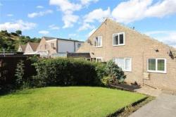 Semi - Detached Bungalow To Let Golcar Huddersfield West Yorkshire HD7