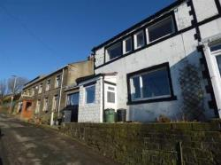 Semi Detached House To Let GOLCAR Golcar West Yorkshire HD7