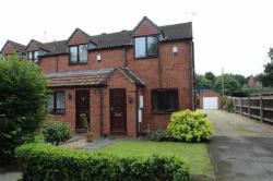 Terraced House For Sale Gainsborough Lincoln Lincolnshire DN21