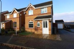 Semi Detached House To Let  NN10 0YS Northamptonshire NN10