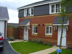 Semi Detached House To Let  NN10 6EY Northamptonshire NN10