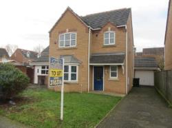 Detached House To Let  NN10 8NS Northamptonshire NN10