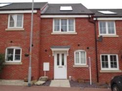Terraced House To Let  NN10 0GS Northamptonshire NN10