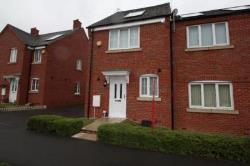 Terraced House To Let Rushden Northamptonshire Northamptonshire NN10