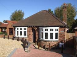 Detached Bungalow To Let  NN10 6UT Northamptonshire NN10