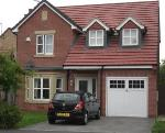 Detached House To Let  Derby Derbyshire DE73