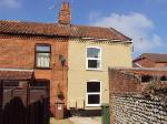 End Terrace House To Let  North Walsham Norfolk NR28