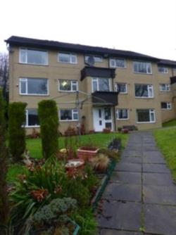 Flat To Let  Leeds West Yorkshire LS21