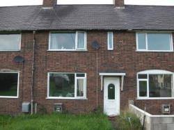 Terraced House To Let  Rhoose Glamorgan CF62
