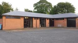 Other To Let  Market Rasen Lincolnshire LN8